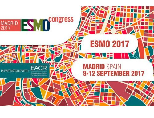 Diatech will partecipate at the ESMO congress in Madrid from 8 to 12 of September