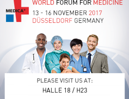 Diatech Pharmacogenetics is glad to announce that will be attending Medica 2017