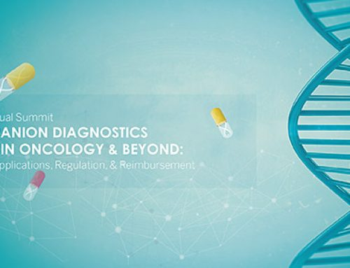 3rd Annual Companion Diagnostics (CDx) Summit Oncology & Beyond: Clinical Applications, Regulation & Reimbursement