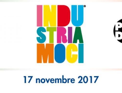 PMI Day Industriamoci 17 novembre 2017