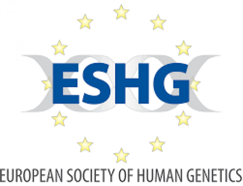 Meet us at the ESHG congress in Milan from 16th to 19th June