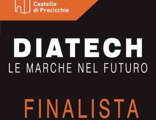 """Vota la tua foto preferita relativa al concorso """"Diatech: le Marche nel futuro"""""""