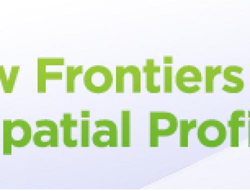 Partecipa alla Spatial Discovery conversation, scopri il futuro della ricerca!