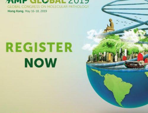 Diatech Pharmacogenetics for the AMP Global Congress 2019