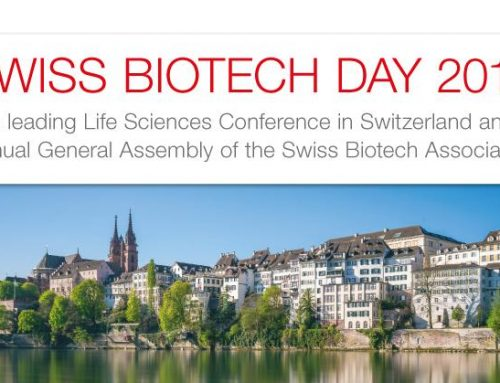Diatech Pharmacogenetics al Swiss Biotech Day 2019