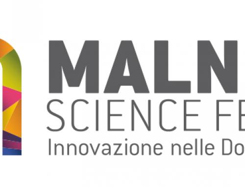Diatech Pharmacogenetics al Malnisio Science Festival 2019