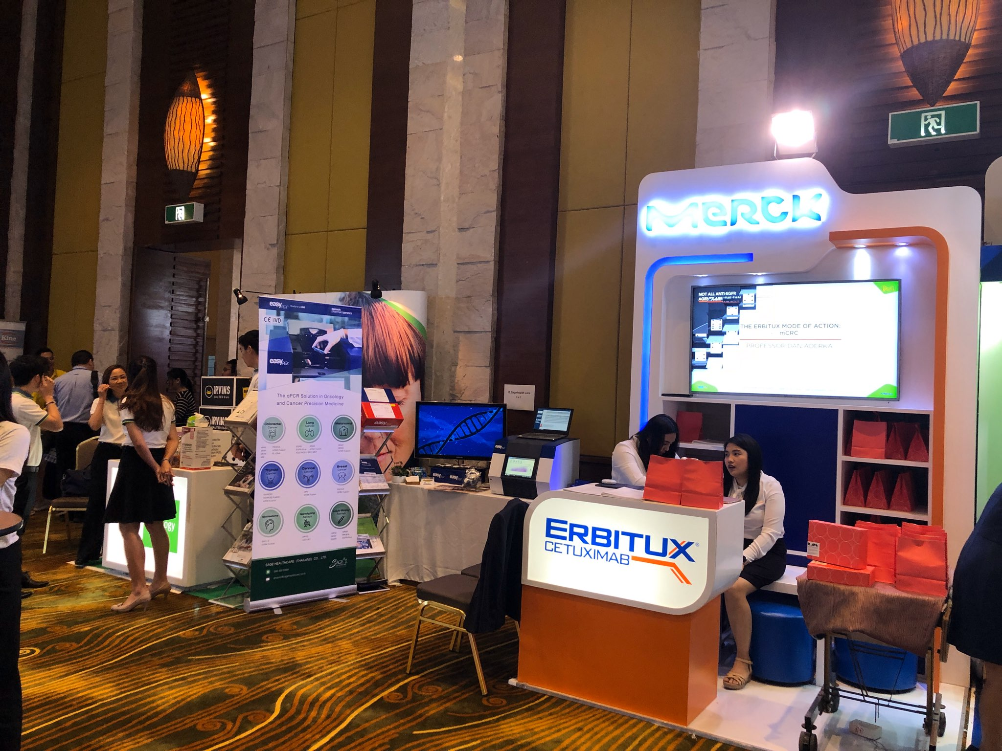 Diatech At The Tsco Thai Society Of Clinical Oncology
