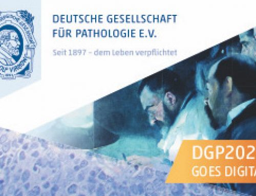 Diatech will join the Annual Meeting of the German Society for Pathology – Jahrestagung der Deutschen Gesellschaft für Pathologie 2020