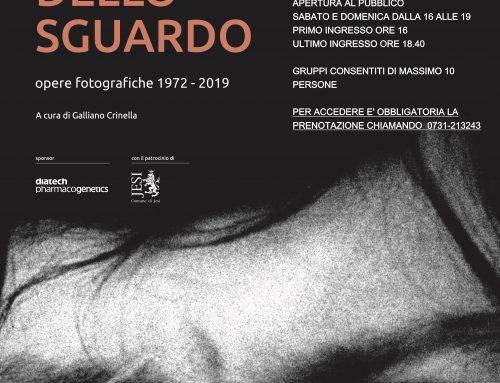 Poesia dello sguardo – Mostra fotografica di Giorgio Cutini dal 25/09 al 22/11