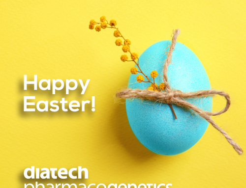 Happy Easter from Diatech!